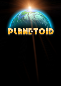 planetoid splash screen